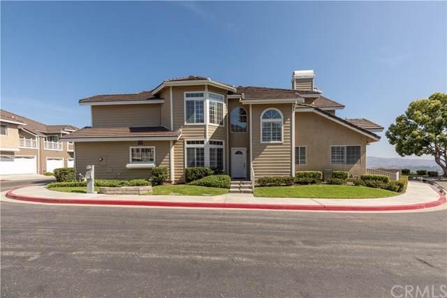 736 Crown Pointe Drive, Anaheim Hills, CA 92807 (#OC19199570) :: The Ashley Cooper Team