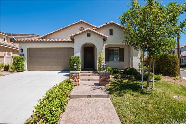 39198 Pagosa Springs Drive, Temecula, CA 92591 (#SW19200836) :: Allison James Estates and Homes