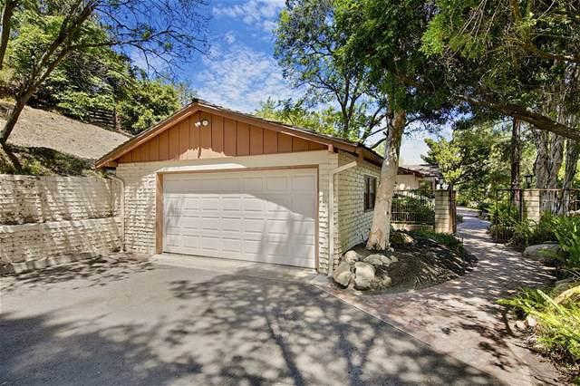 10130 Vivera Dr, La Mesa, CA 91941 (#190046517) :: Rogers Realty Group/Berkshire Hathaway HomeServices California Properties