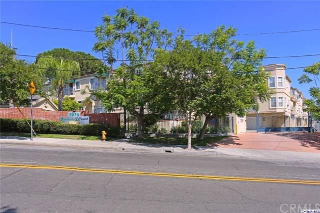 4561 Ramsdell Avenue #116, La Crescenta, CA 91214 (#319003409) :: The Brad Korb Real Estate Group