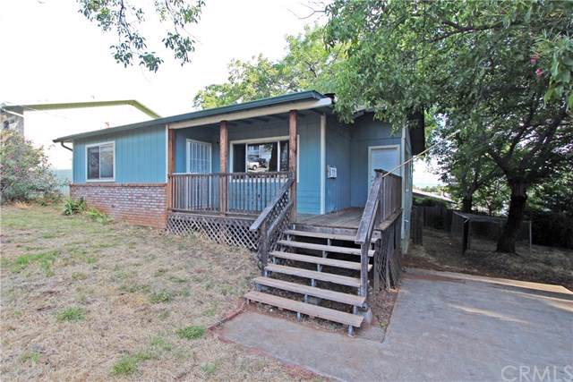 9314 Pawnee, Kelseyville, CA 95451 (#LC19195374) :: The Laffins Real Estate Team