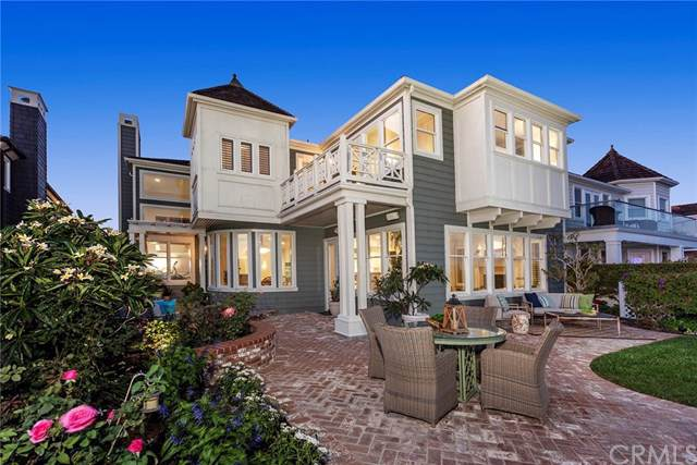 43 Cape Andover, Newport Beach, CA 92660 (#NP19200791) :: Brandon Hobbs Group