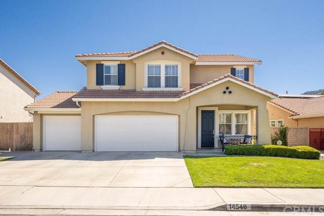 14548 Starfall Place, Moreno Valley, CA 92555 (#CV19200840) :: Allison James Estates and Homes