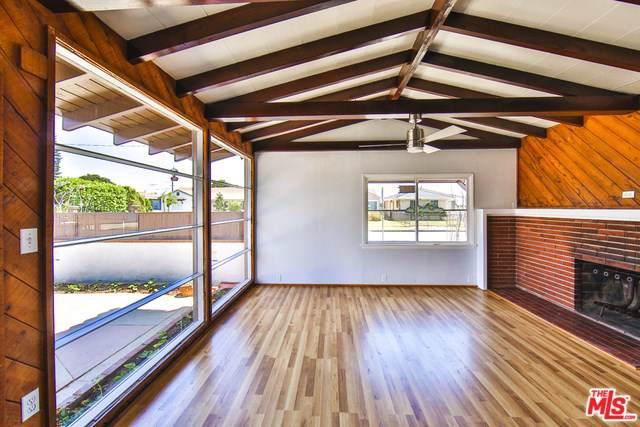 14913 La Salle Avenue, Gardena, CA 90247 (#19502284) :: Keller Williams Realty, LA Harbor