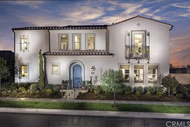 142 Lost Hills, Irvine, CA 92618 (#PW19200854) :: Brandon Hobbs Group
