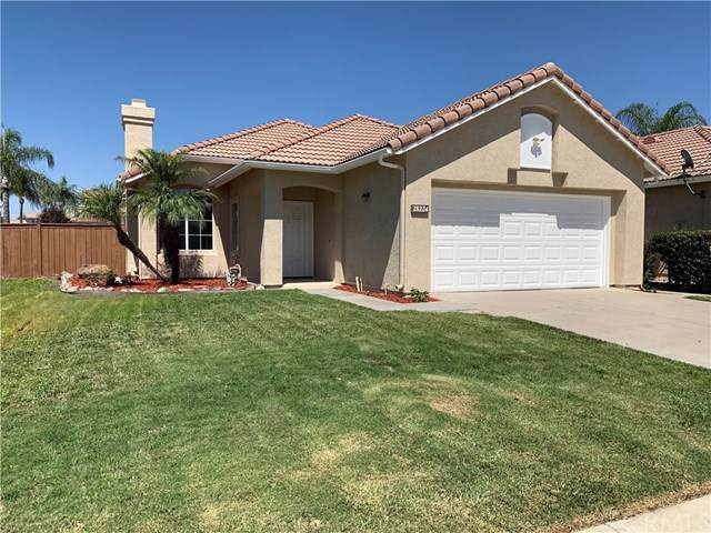 28224 Mariners Way, Menifee, CA 92584 (#SW19191234) :: Allison James Estates and Homes