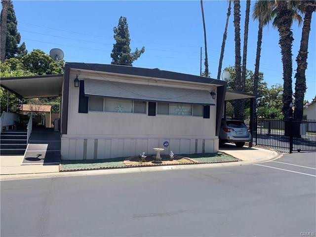9391 California Avenue #1, Riverside, CA 92501 (#190046552) :: Rogers Realty Group/Berkshire Hathaway HomeServices California Properties