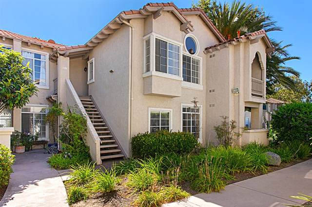 3408 Cameo Dr #16, Oceanside, CA 92056 (#190046555) :: Rogers Realty Group/Berkshire Hathaway HomeServices California Properties