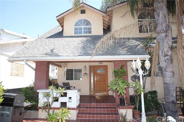 134 S Dillon Street, Los Angeles (City), CA 90057 (#SR19200888) :: Mainstreet Realtors®