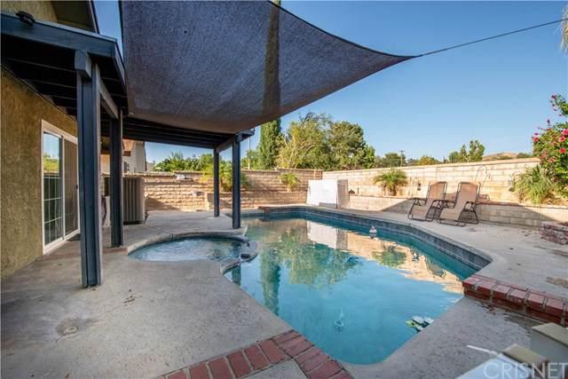 27558 Cherry Creek Drive, Valencia, CA 91354 (#SR19200737) :: The Brad Korb Real Estate Group