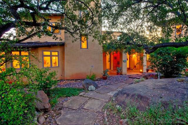 25005 Oakana Rd, Ramona, CA 92065 (#190046570) :: Rogers Realty Group/Berkshire Hathaway HomeServices California Properties