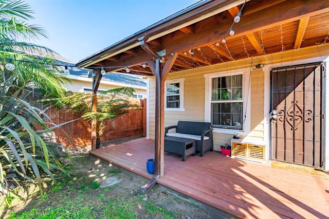 1323 Lehigh St, San Diego, CA 92110 (#190046571) :: Rogers Realty Group/Berkshire Hathaway HomeServices California Properties