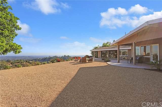 2780 Casalero Drive, La Habra Heights, CA 90631 (#OC19200914) :: Rogers Realty Group/Berkshire Hathaway HomeServices California Properties