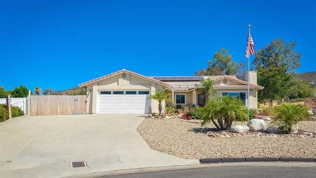 23924 Benito Way, Ramona, CA 92065 (#190046581) :: RE/MAX Masters