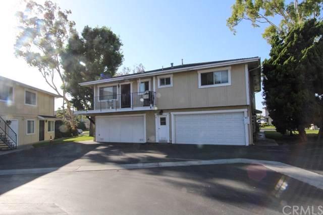 16658 Arbor Circle 120D, Huntington Beach, CA 92647 (#PW19200932) :: DSCVR Properties - Keller Williams