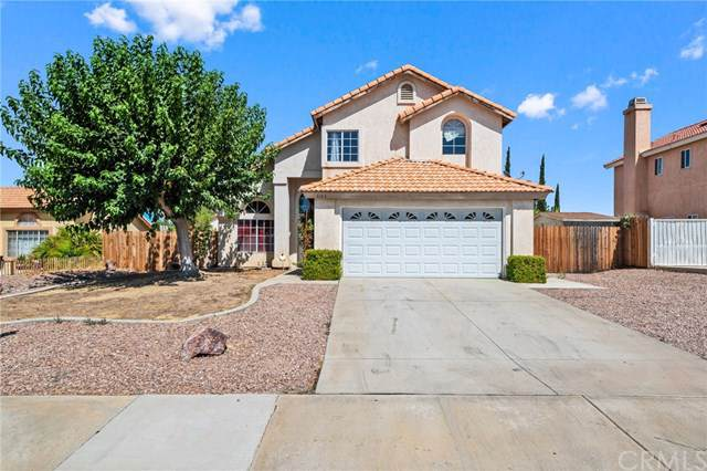 13163 Stanford Drive, Victorville, CA 92392 (#NP19200916) :: The Darryl and JJ Jones Team