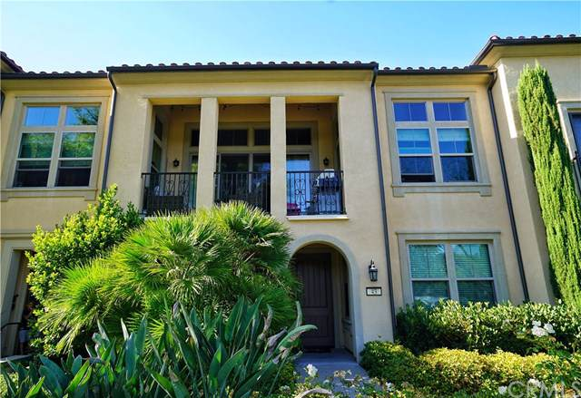 43 City Stroll, Irvine, CA 92620 (#WS19197931) :: Rogers Realty Group/Berkshire Hathaway HomeServices California Properties