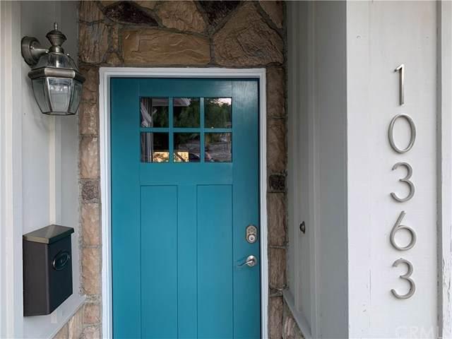 10363 Fairgrove Avenue, Tujunga, CA 91042 (#OC19196640) :: The Brad Korb Real Estate Group