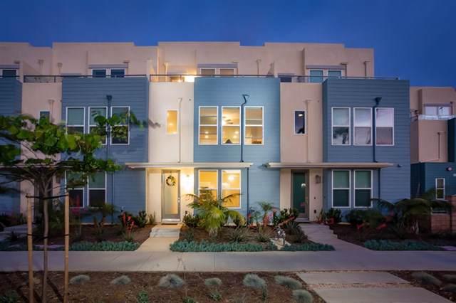 301 Cassidy Street #3, Oceanside, CA 92054 (#190046554) :: Millman Team