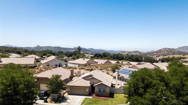 32243 Acorn Trl, Campo, CA 91906 (#190046591) :: Rogers Realty Group/Berkshire Hathaway HomeServices California Properties