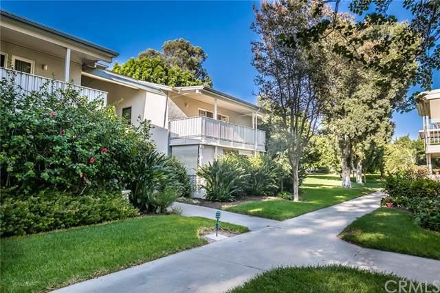226 Avenida Majorca Q, Laguna Woods, CA 92637 (MLS #OC19200943) :: Desert Area Homes For Sale