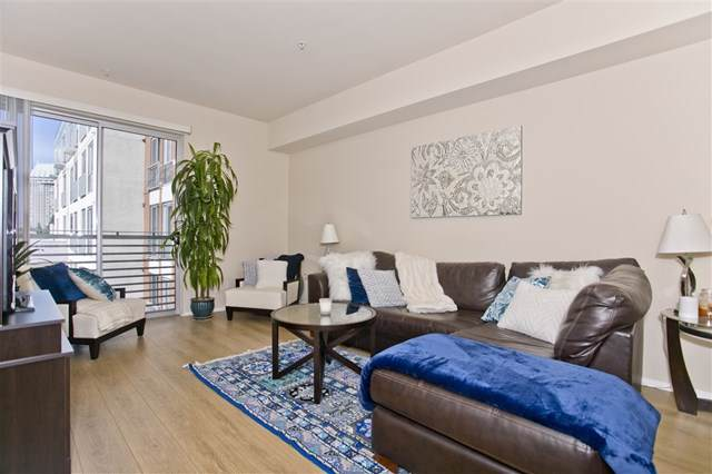 445 Island Ave #510, San Diego, CA 92101 (#190046637) :: Crudo & Associates
