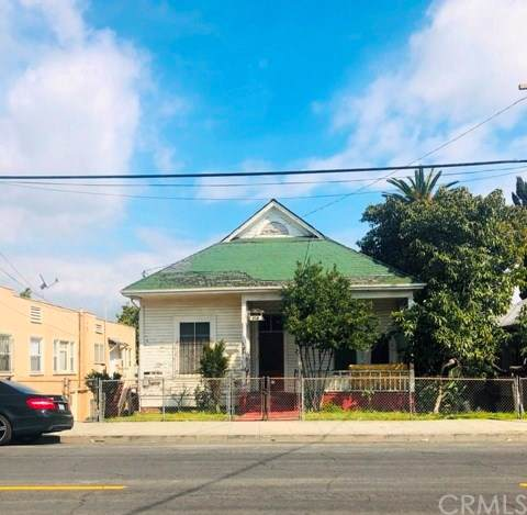 210 Belmont Avenue, Los Angeles (City), CA 90026 (#PW19200953) :: Rogers Realty Group/Berkshire Hathaway HomeServices California Properties