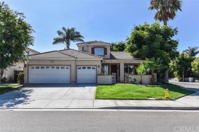 14135 Lemon Valley Avenue, Eastvale, CA 92880 (#TR19200969) :: Cal American Realty