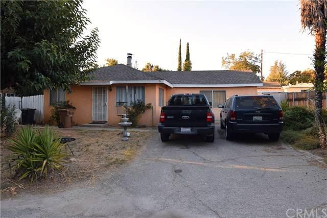 35082 Rachel Lane, Yucaipa, CA 92399 (#EV19199937) :: McKee Real Estate Group Powered By Realty Masters & Associates