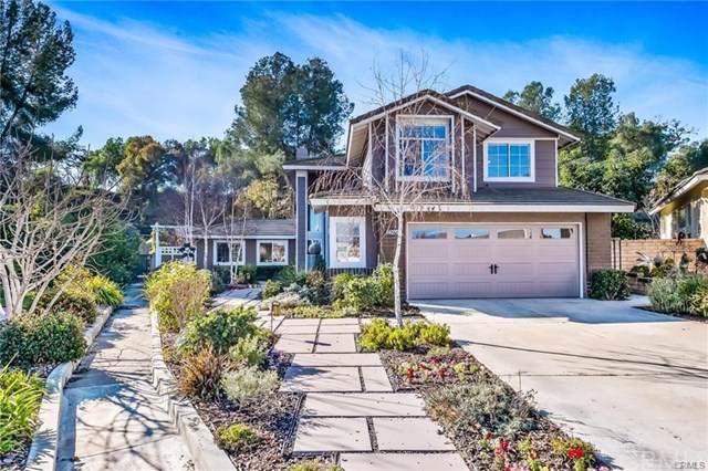 14279 Parkside Court, Chino Hills, CA 91709 (#TR19200964) :: Allison James Estates and Homes