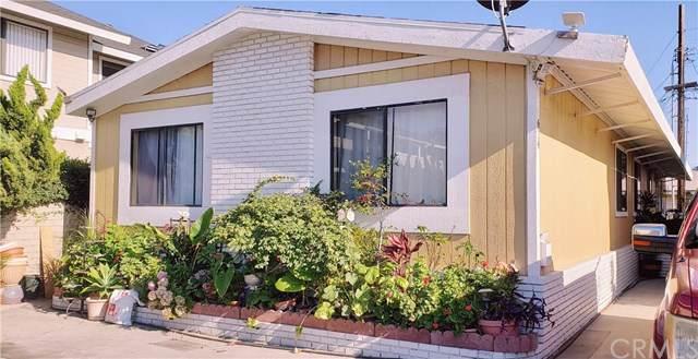 614 W Romneya #614, Anaheim, CA 92801 (#PW19198677) :: Rogers Realty Group/Berkshire Hathaway HomeServices California Properties