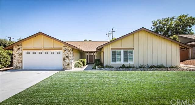 923 S Eureka Street, Redlands, CA 92373 (#EV19199446) :: Fred Sed Group