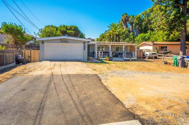 12033 Lemon Crest Dr, Lakeside, CA 92040 (#190046665) :: Rogers Realty Group/Berkshire Hathaway HomeServices California Properties