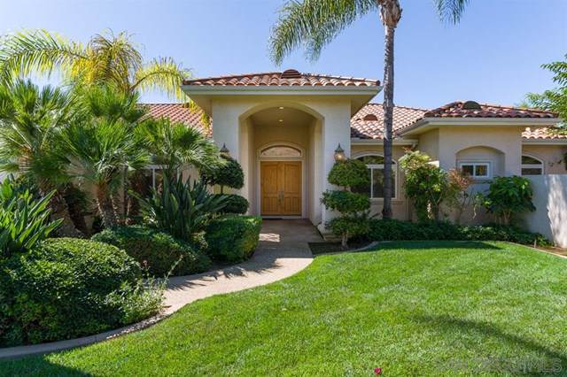 7220 W Lilac Rd, Bonsall, CA 92003 (#190046689) :: Rogers Realty Group/Berkshire Hathaway HomeServices California Properties