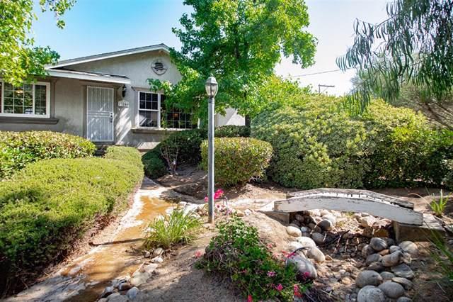13246 Ha Hana Rd, Lakeside, CA 92040 (#190046494) :: Rogers Realty Group/Berkshire Hathaway HomeServices California Properties