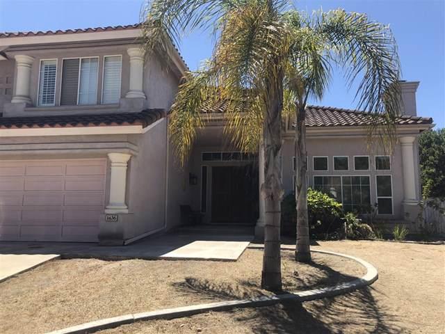 1436 Country Vistas Ln, Bonita, CA 91902 (#190046608) :: Rogers Realty Group/Berkshire Hathaway HomeServices California Properties