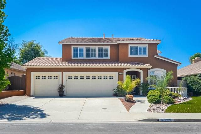 37229 Santa Rosa Glen Dr, Murrieta, CA 92562 (#190046644) :: Rogers Realty Group/Berkshire Hathaway HomeServices California Properties