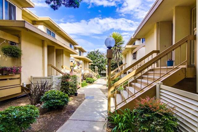2640 Worden St #204, San Diego, CA 92110 (#190046655) :: Rogers Realty Group/Berkshire Hathaway HomeServices California Properties