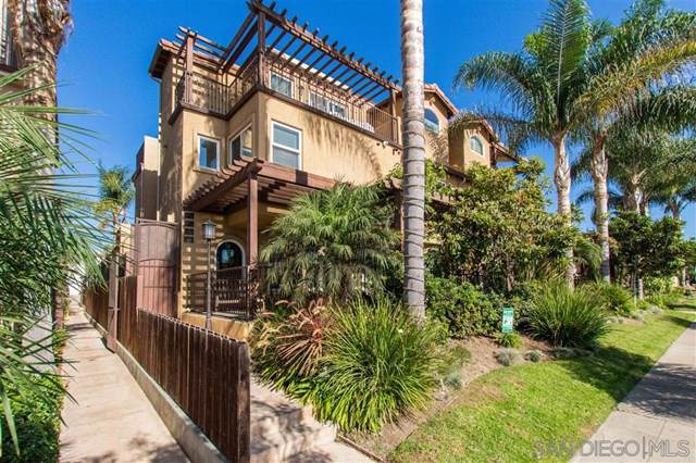 882 Felspar St, San Diego, CA 92109 (#190046626) :: Rogers Realty Group/Berkshire Hathaway HomeServices California Properties
