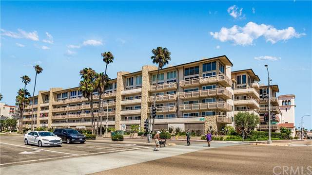 230 S Catalina Avenue #103, Redondo Beach, CA 90277 (#SB19200529) :: Keller Williams Realty, LA Harbor