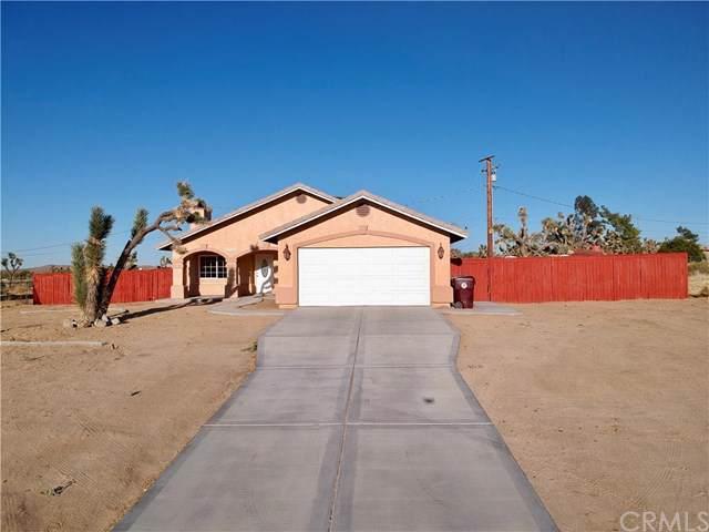 6531 Prescott Avenue, Yucca Valley, CA 92284 (#JT19188024) :: Go Gabby