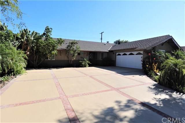 538 W Brookshire Avenue, Orange, CA 92865 (#PW19195558) :: The Darryl and JJ Jones Team