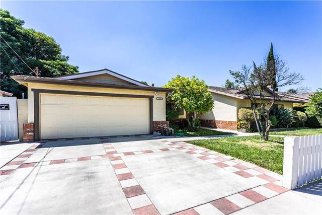 7033 Nestle Avenue, Reseda, CA 91335 (#BB19199610) :: Rogers Realty Group/Berkshire Hathaway HomeServices California Properties