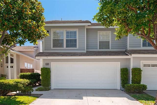 2720 E Walnut Avenue #58, Orange, CA 92867 (#OC19186366) :: Allison James Estates and Homes