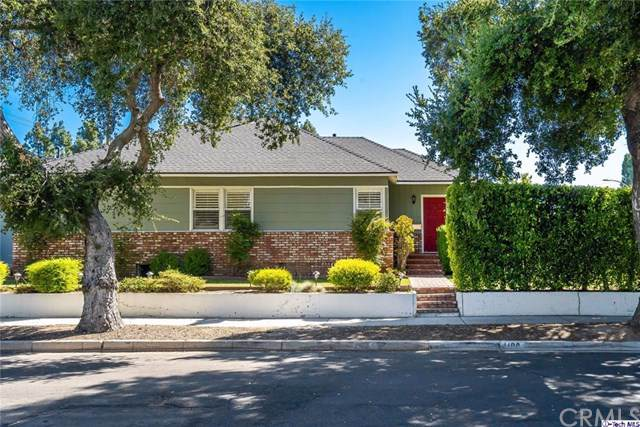 1100 N Fairview Street, Burbank, CA 91505 (#319003414) :: Fred Sed Group