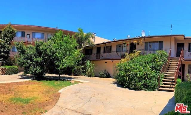 6325 Marconi Street, Huntington Park, CA 90255 (#19502654) :: Berkshire Hathaway Home Services California Properties