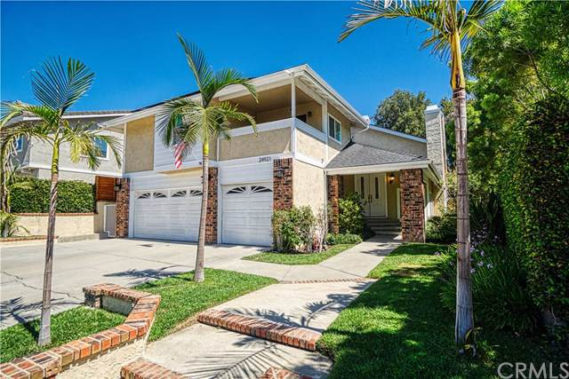 24921 Zumaya Court, Laguna Hills, CA 92653 (#OC19200460) :: Provident Real Estate