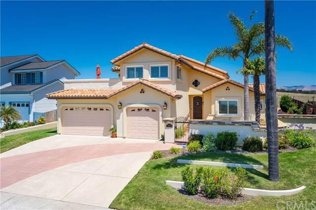 852 Dugan Drive, Pismo Beach, CA 93449 (#SP19198415) :: RE/MAX Parkside Real Estate
