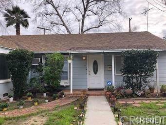 17600 Runnymede Street, Lake Balboa, CA 91406 (#SR19201036) :: The Brad Korb Real Estate Group