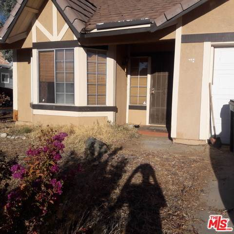 36911 Goldenview Way, Palmdale, CA 93552 (#19502660) :: Keller Williams Realty, LA Harbor